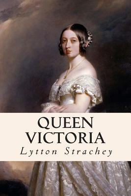 Queen Victoria - Strachey, Lytton