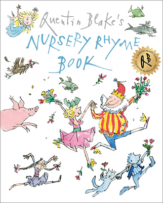Quentin Blake's Nursery Rhyme Book - Blake, Quentin
