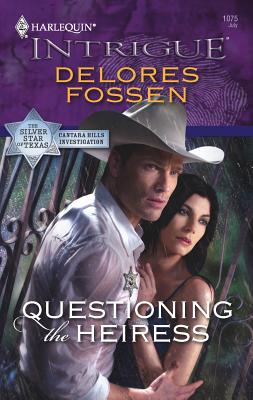 Questioning the Heiress - Fossen, Delores