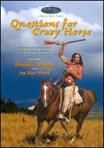 Questions for Crazy Horse - Oliver Tuthill