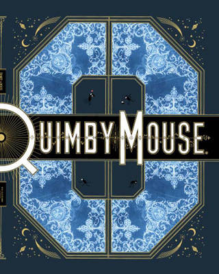Quimby the Mouse - Ware, Chris