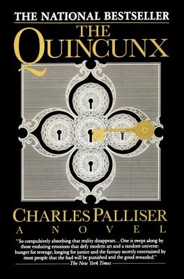 Quincunx - Palliser, Charles