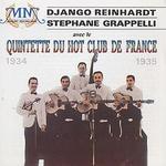 Quintette du Hot Club de France [JBM]