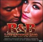 R&B Love Songs 2010