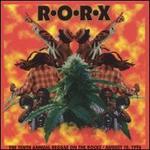 R.O.R.X.: 10th Annual Reggae on the Rocks