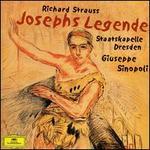 R. Strauss: Josephs Legende