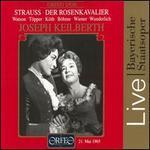 R. Strauss: Rosenkavlier
