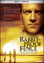 Rabbit-Proof Fence - Phillip Noyce