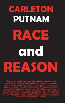 Race and Reason - Putnam, Carleton