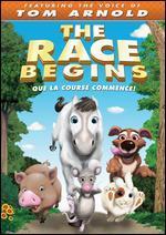 Race Begins [Bilingual]