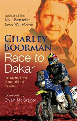 Race to Dakar - Boorman, Charley