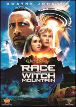 Race to Witch Mountain - Andy Fickman