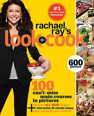 Rachael Ray's Look + Cook - Ray, Rachael