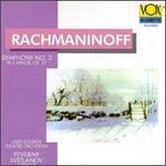 Rachmaninoff: Symphony No.2 in E Minor, Op.27
