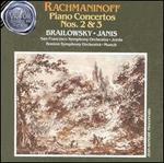 Rachmaninov: Concerto Nos. 2 & 3