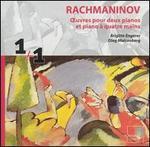 Rachmaninov: Oeuvres pour deux pianos et piano � quatre mains