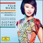 Rachmaninov: Piano Concerto No. 3; Prokofiev: Piano Concerto No. 2