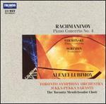 Rachmaninov: Piano Concerto No. 4; Stravinsky: Piano Concerto; Scriabin: Prom?th?e