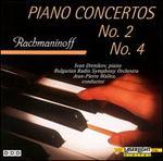 Rachmaninov: Piano Concertos 2 & 4