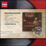 Rachmaninov: Symphony No. 2; Vocalise; Aleko Intermzzo & Women's Dance