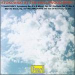 Rachmaninov: The Isle of the Dead/Symphony No.6/Tchaikovsky: Solitude/Marche Slave