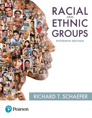 Racial and Ethnic Groups - Schaefer, Richard T