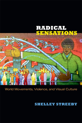 Radical Sensations: World Movements, Violence, and Visual Culture - Streeby, Shelley