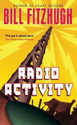 Radio Activity - Fitzhugh, Bill