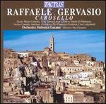 Raffaele Gervasio: Carosello