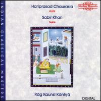 Rag Kaunsi Kanhra - Hariprasad Chaurasia