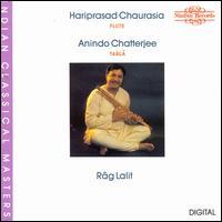 Rag Lalit - Hariprasad Chaurasia
