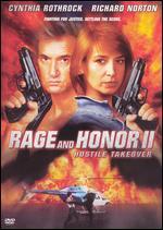 Rage and Honor II: Hostile Takeover - Guy Norris