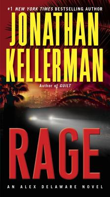 Rage - Kellerman, Jonathan