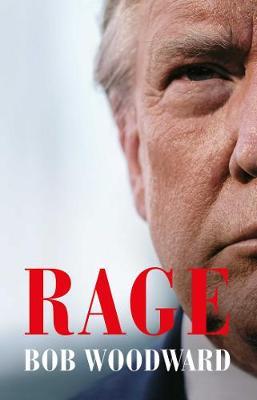 Rage - Woodward, Bob