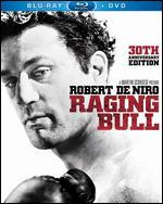 Raging Bull: 30th Anniversary [Blu-ray/DVD] [French]