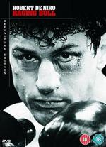 Raging Bull [Definitive Edition] [2 Discs] - Martin Scorsese