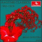 Ragtime Classics 1901-1919