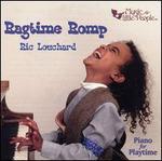 Ragtime Romp: Music of Scott Joplin