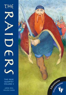 Raiders: The Inuk Quartet Vol 2 - Riel, Jorn