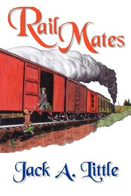Rail Mates - Little, Jack A