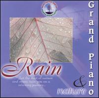 Rain: Grand Piano & Nature - Various Artists