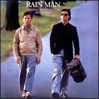 Rain Man [Original Motion Picture Soundtrack] - Original Soundtrack