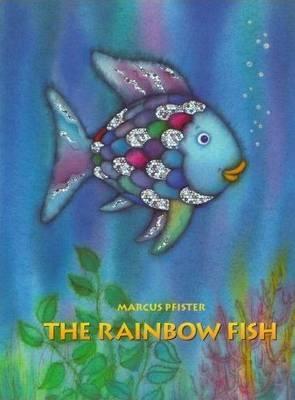 Rainbow Fish - Pfister, Marcus