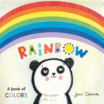 Rainbow - Cabrera, Jane