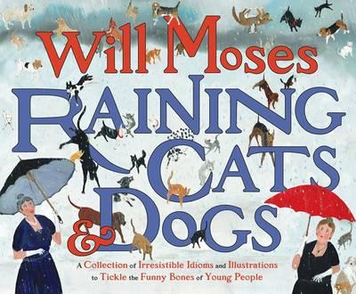 Raining Cats & Dogs -