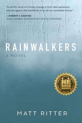 Rainwalkers - Ritter, Matt
