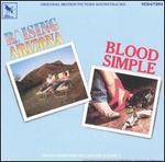 Raising Arizona/Blood Simple [Original Motion Picture Soundtracks]
