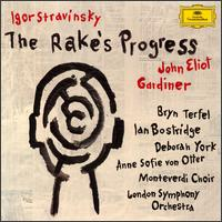 Rake's Progress - Anne Howells (vocals); Anne Sofie von Otter (vocals); Anthony Legge (harpsichord); Bryn Terfel (vocals);...
