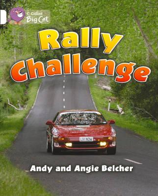 Rally Challenge Workbook - Belcher, Andy, and Belcher, Angie
