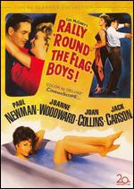 Rally 'Round the Flag Boys! - Leo McCarey